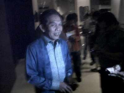 Kepala BPJS Ketenagakerjaan Kantor Wilayah Jawa Barat, Iwan Kusnawan, menyatakan, pihaknya membidik tenaga kontrak PNS untuk bergabung bersama pihaknya. (JABARTODAY/AVILA DWIPUTRA)