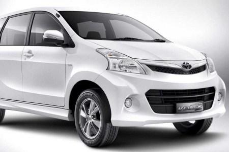 Toyota New Avanza Veloz