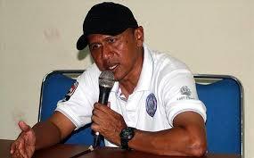 Pelatih Arema, RAHMAT DARMAWAN (goal)