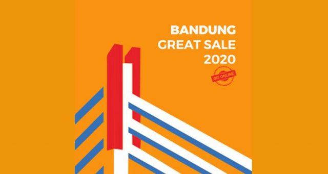 Bandung Great Sale