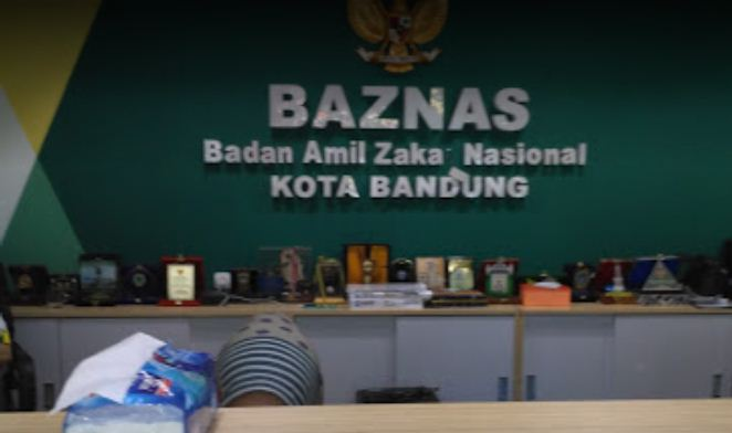 Baznas Kota Bandung Buka Pendaftaran Calon Pimpinan Periode 2021-2026