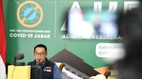 Ridwan Kamil GTTP Covid-19 Jabar