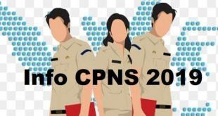 CPNS 2019 Jabar