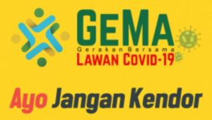 GEMA 3M Covid-19