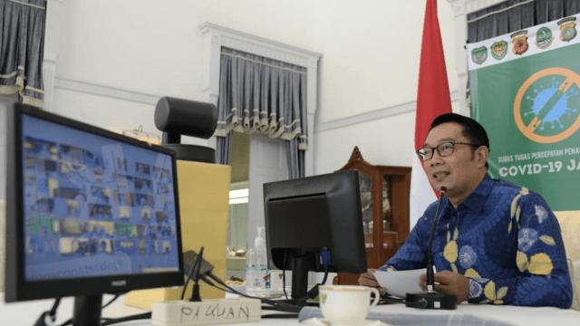 Ridwan Kamil Siap Desain dan Promosikan Produk UMKM