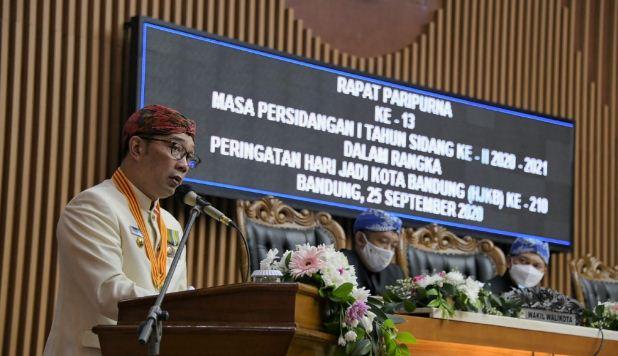 Gubernur Jabar Ungkap Peluang Ekonomi