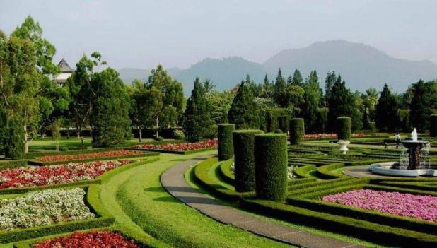 Wisata Jabar Taman Bunga