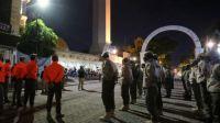 Gugus Tugas Covid-19 Kota Bandung Bentuk Tiga Tim
