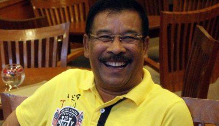 Manajer Persib Bandung Umuh Muchtar (bola.viva.co.id)