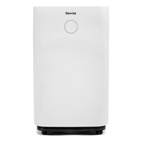 Devola 16L Compressor Dehumidifier With HEPA Filter Review