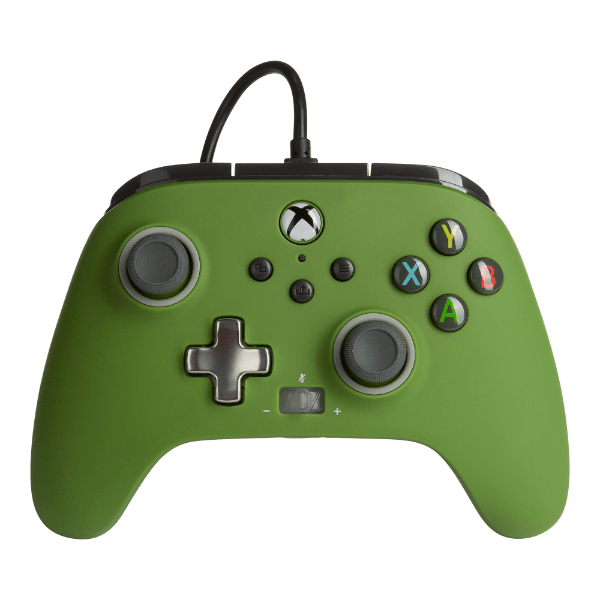 Enhanced Wired Controller for Xbox Series X|S – Review