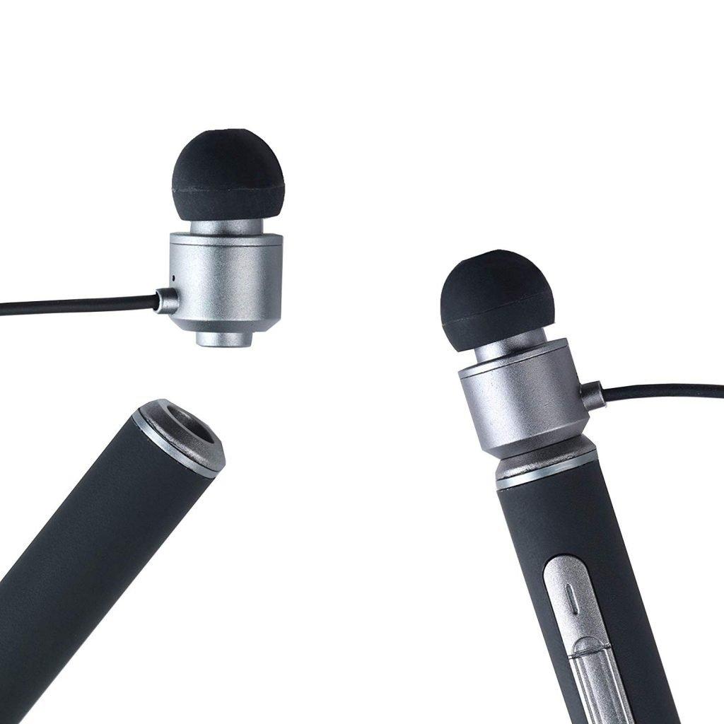 Intempo Wireless Bluetooth Neckband Earphones Review