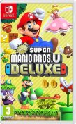 New Super Mario Bros. U Deluxe Nintendo Switch Review