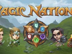 Magic Nations Nintendo Switch Review