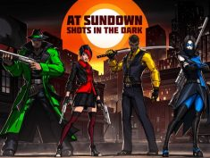 At Sundown: Shots In The Dark Nintendo Switch Review