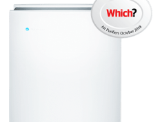Blueair Classic 405 Air Purifier Review