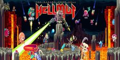 Hellmut: The Badass from Hell Nintendo Switch Review