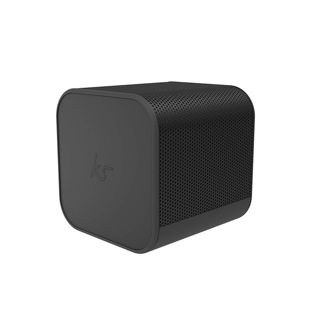 BoomCube Bluetooth Speaker Review