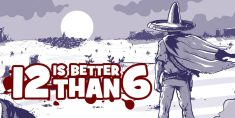 12 is Better Than 6 Nintendo Switch Review