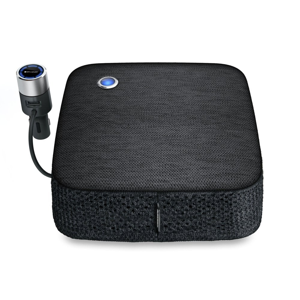 Blueair Cabin P2i Car Air Purifier Review