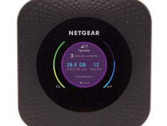Nighthawk M1 Mobile Router Review