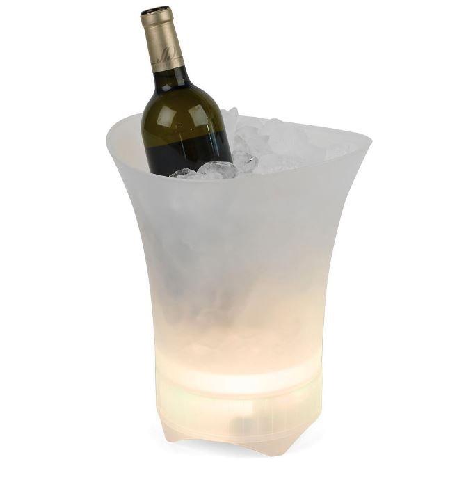 InTempo Bluetooth Ice Bucket Speaker