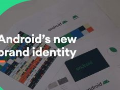 Android Rebrand