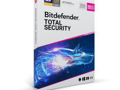 Bitdefender Total Security 2020 Overview