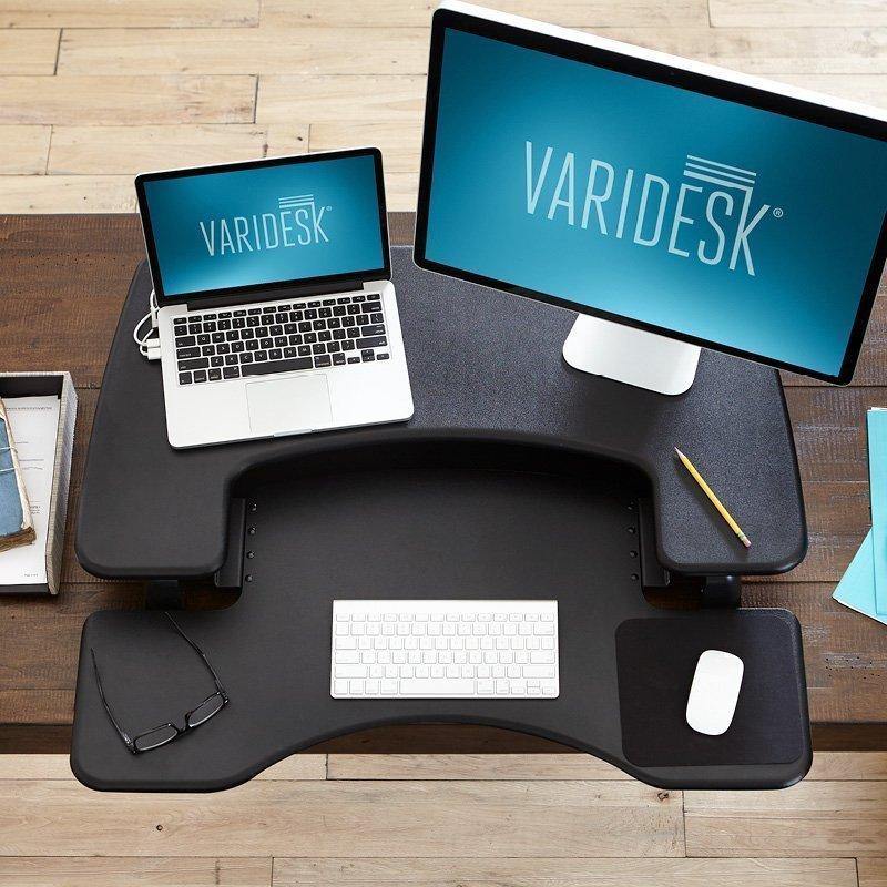 ProPlus Standing Desk Solution