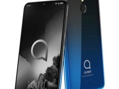 Alcatel 3 (2019) review