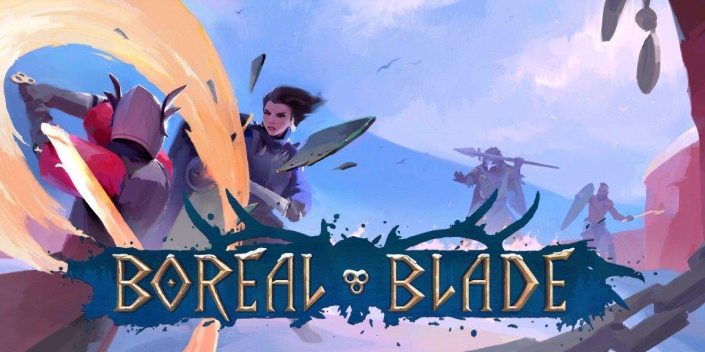 Boreal Blade Nintendo Switch Review