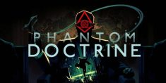 Phantom Doctrine Nintendo Switch Review
