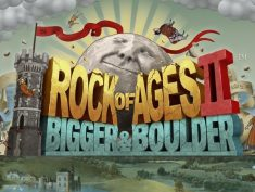 Rock of Ages 2: Bigger & Boulder Nintendo Switch Review