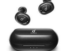 Anker Soundcore Liberty Neo Wireless Earbuds Review
