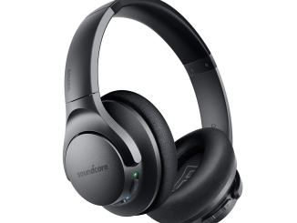 Anker Soundcore Life Q20 Bluetooth Headphones Review