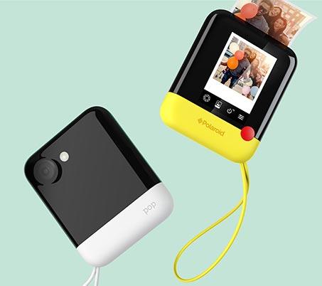 Polaroid POP Review