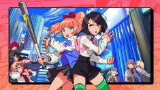 River City Girls PS4 Review