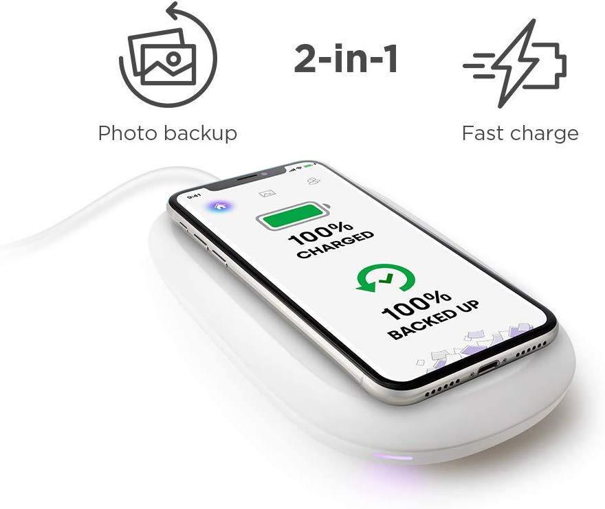 SanDisk iXpand™ Wireless Charger