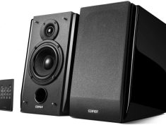 Edifier R1850DB Bookshelf Speakers Review