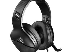 Turtle Beach Atlas One Headset Features Review