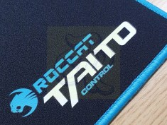 ROCCAT Taito Control XXL-Wide Gaming Mousepad Review