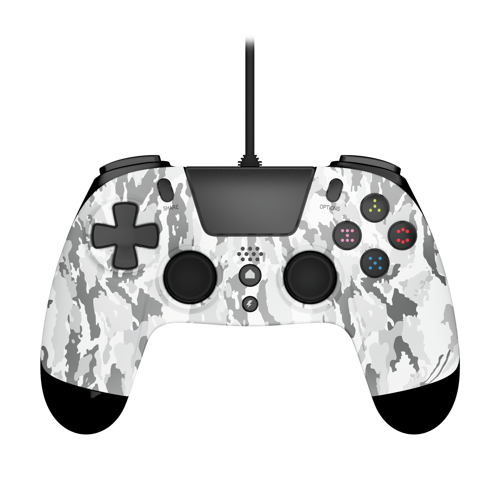 GIOTECK ANNOUNCE FORTNITE-INSPIRED CONTROLLERS TO CELEBRATE NEW SPLIT-SCREEN MODE