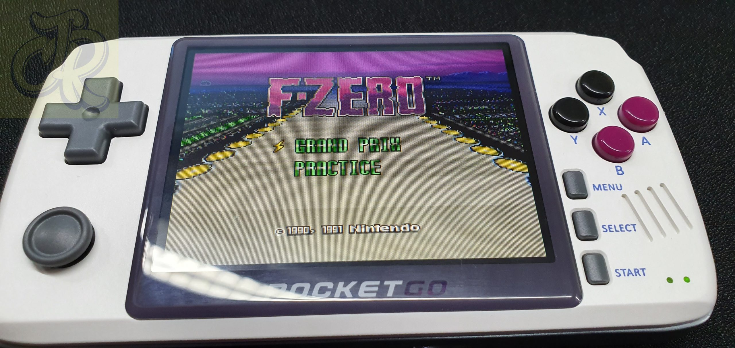PocketGo V2 Portable Retro Handheld Review