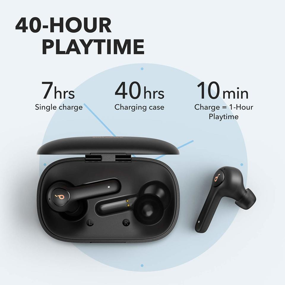 Anker Soundcore Life P2 Wireless Earbuds Review