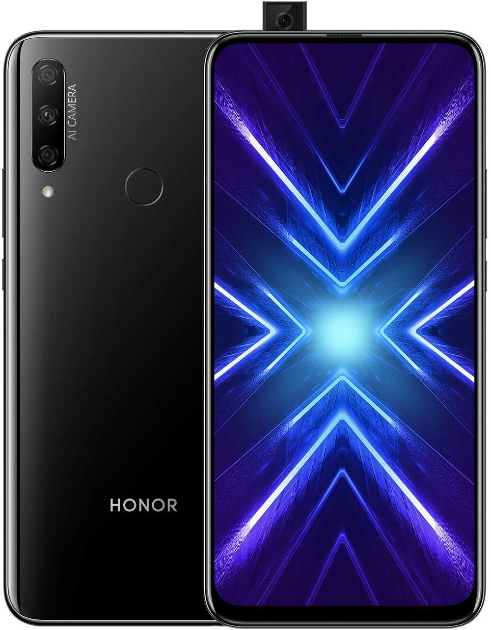 Honor 9X Smartphone Features Review