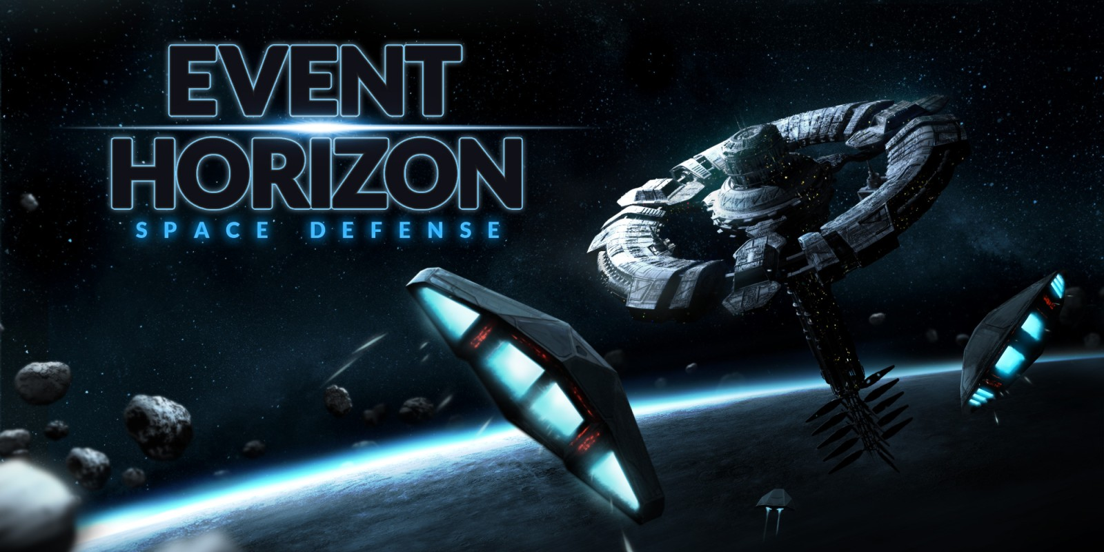 Event Horizon: Space Defense Nintendo Switch Review