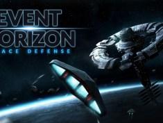 Event Horizon: Space Defense Nintendo Switch Review