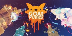 GoatPunks Nintendo Switch Review