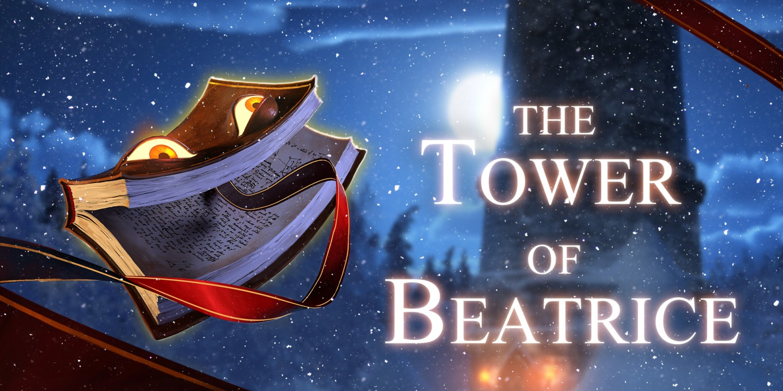 The Tower of Beatrice Nintendo Switch Review