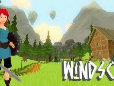 Windscape Nintendo Switch Review